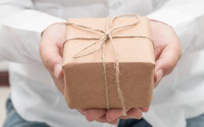 Online cadeaubon